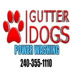 GUTTERDOGS Affordable Soft Power Washing & Safe Roof Cleaning Maryland 3511 Pinevale Ave