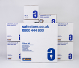 Safestore Self Storage Cheltenham, Cheltenham