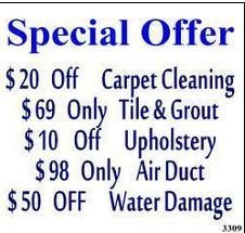 Carpet Cleaners Baytown
