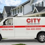 City Heating and Air, Charlotte