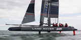 Landroverbar LLC, Woodbridge