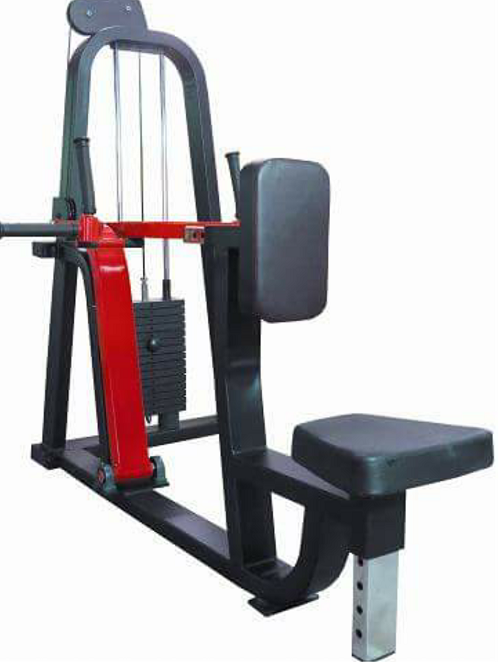 Gym Equipment Manufactures of ANSON SPORTS | BUY ONLINE FITNESS EQUIPMENTS IN INDIA Near Adjoining Sahni Sports, Basti Nau, Ashok Nagar - Photo 2 of 6