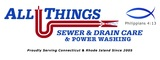 All Things Sewer and Drain Care 8 Roseway St