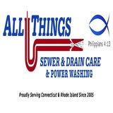 All Things Sewer and Drain Care, New London