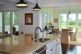 James Island Kitchen, Generation Homes, Inc., Charleston