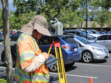 Land Surveyor Level 1, 12 Carters Ave
