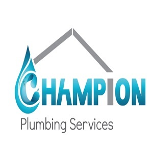 Profile Photos of Champion Plumbing Services 19303 Midnight Glen Dr - Photo 1 of 1