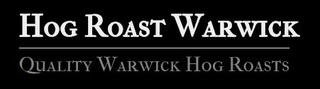 Hog Roast Warwick