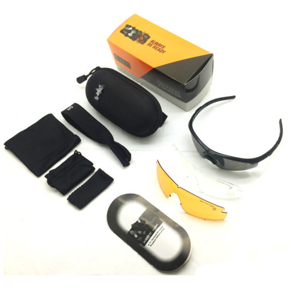 New Album of Wholesale Army and Military Products - The Military Exchange 3589 Jail Drive - Photo 8 of 13