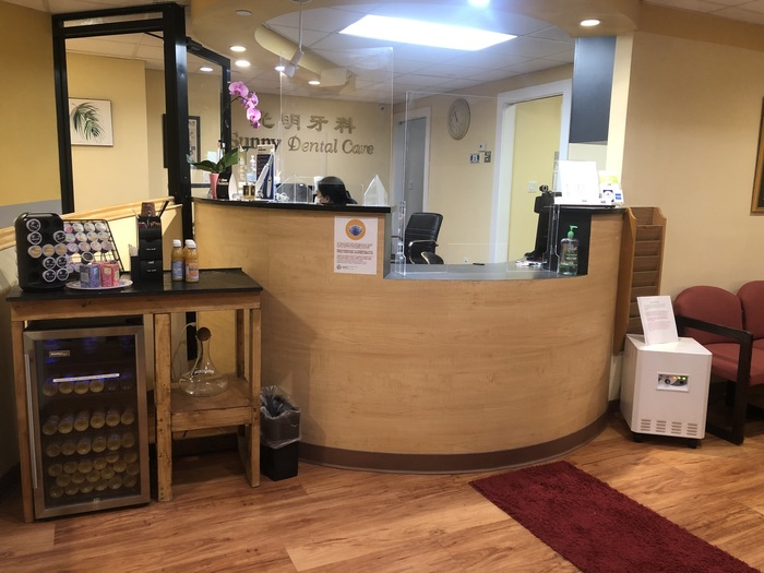 Profile Photos of Sunny Dental Care 101 Lafayette St 9th floor - Photo 5 of 11