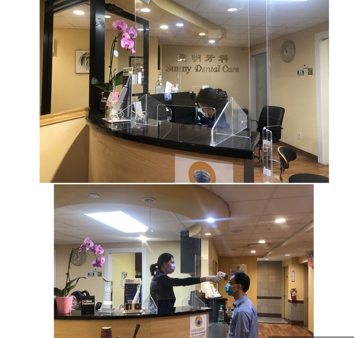 Profile Photos of Sunny Dental Care 101 Lafayette St 9th floor - Photo 6 of 11