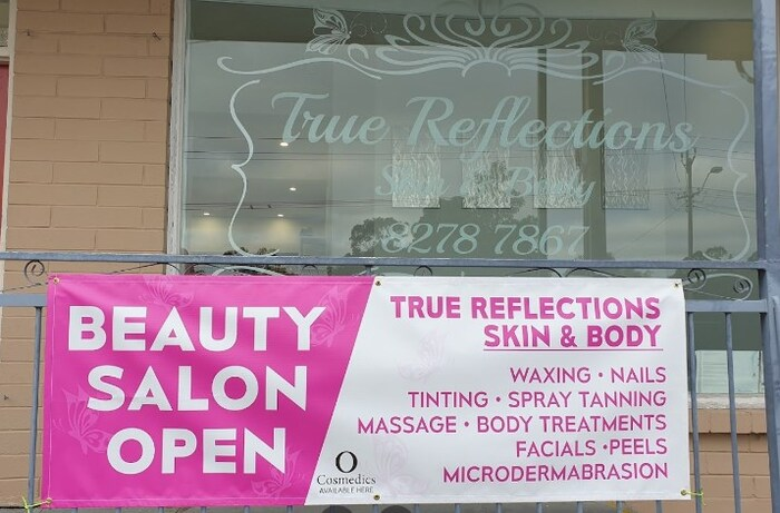 Profile Photos of True Reflections Skin and Body Unit 3/276 Shepherds Hill Rd - Photo 1 of 1