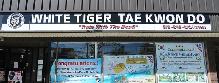 New Album of White Tiger Tae Kwon Do 2211 Hillside Avenue - Photo 2 of 11