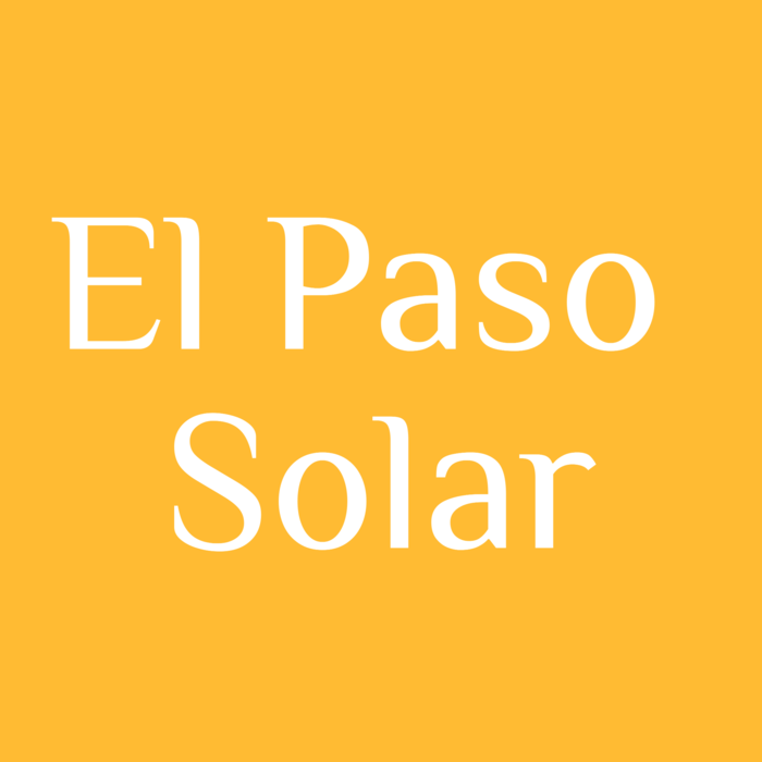Profile Photos of El Paso Solar 500 W Overland Ave Ste 250-2 - Photo 1 of 1