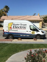 Home Team Electric 55888 Yucca Trail, Ste 6