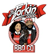 So Forkin Good BBQ Co., Irving