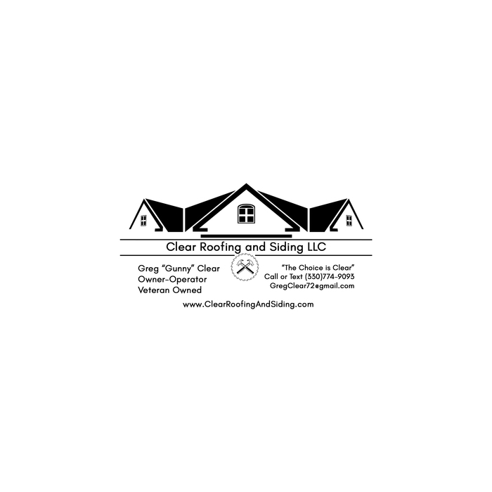 Profile Photos of Clear Roofing and Siding LLC 3450 Leffingwell Rd - Photo 1 of 1