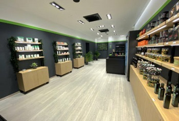 New Album of Canna-House - CBD Shop Rue des Fripiers 19 - Photo 2 of 3