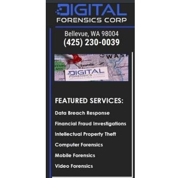 Profile Photos of Digital Forensics Corp 40 Bellevue Way NE - Photo 2 of 4