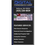 Digital Forensics Corp 40 Bellevue Way NE
