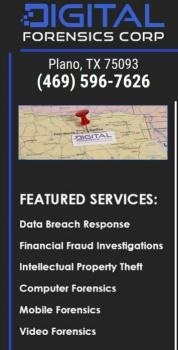 New Album of Digital Forensics Corp 315 Deaderick St Suite 1550 - Photo 3 of 3