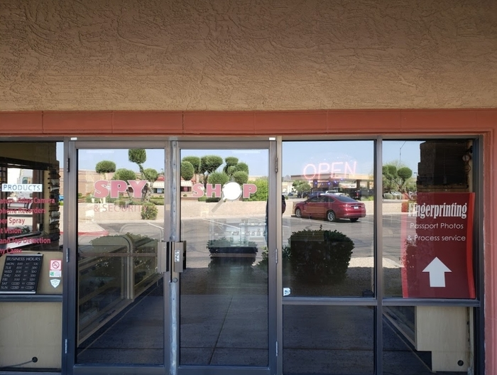 Profile Photos of Scottsdale Fingerprinting Services 9393 N 90th St #121 - Photo 3 of 5