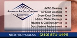 Advanced Air Duct Cleaning San Antonio, San Antonio