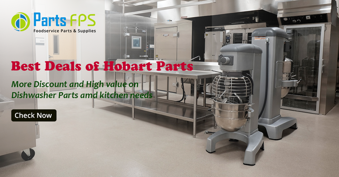 Profile Photos of Hobart Mixer Parts For Sale   Hobart Equipment Parts   PartsFPS LLC  1 Radisson Plaza  Ste 800, New Rochelle,10801 NY - Photo 1 of 1