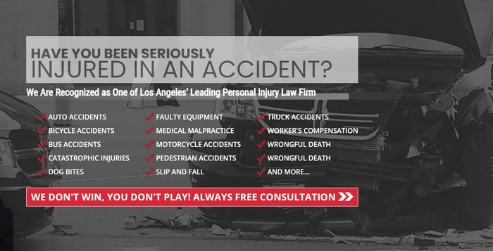 New Album of The LA Personal Injury Law Firm 537 S. Broadway Suite #390 - Photo 2 of 3