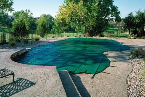 Profile Photos of Platinum Pools 5900 South 77th Street - Photo 1 of 1
