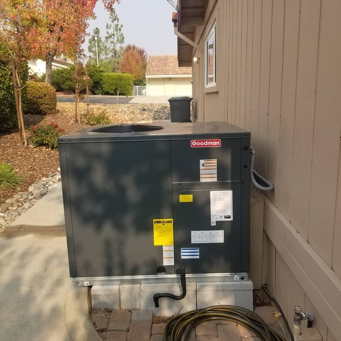 If your air conditioning or heating cuts off suddenly, it's probably past time to schedule an inspection. Profile Photos of Air-Craft Heating and Air Conditioning 1804 Tribute Road, Ste G - Photo 1 of 6