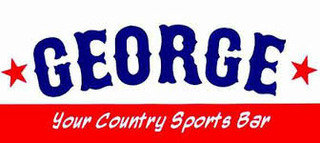 George Your Country Sports Bar