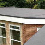 Flat Roofing Services UK