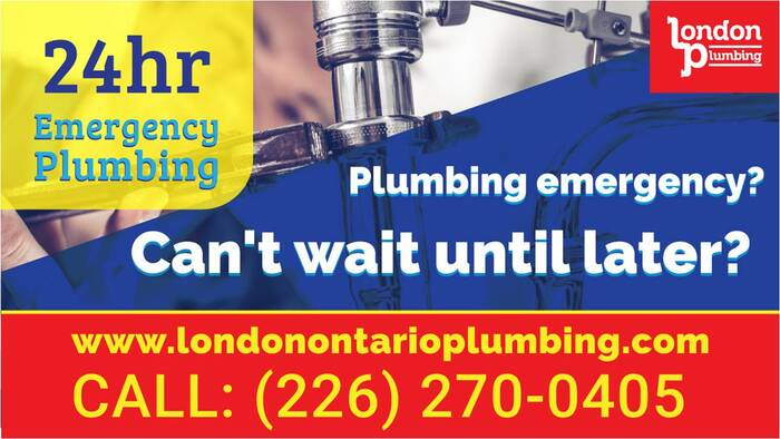 Services of London Plumbing 79 Stanley St - Photo 1 of 4