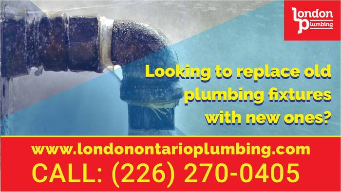 Services of London Plumbing 79 Stanley St - Photo 2 of 4