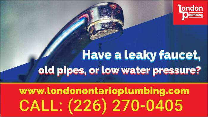 Services of London Plumbing 79 Stanley St - Photo 3 of 4