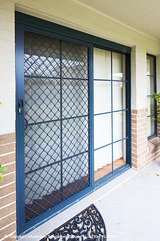 Profile Photos of Custom Screens & Security Products