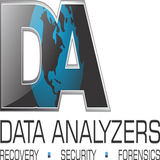 Data Analyzers Data Recovery 39 Skyline Drive, Suite 1009