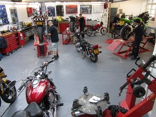 Motorcycle Nation