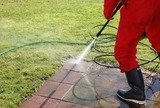 Water_pressure_cleaning
