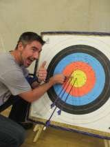Profile Photos of Experience Archery