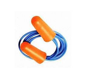 USSP Ear Plugs with Cord<br />