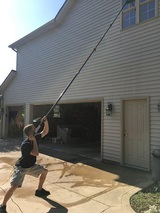 Oasis Window Cleaning, Rocky River