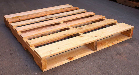 Pallets And Supply of Pallets And Supply 633 W 5th St - Photo 1 of 2