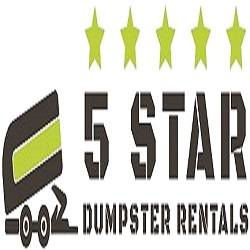 Profile Photos of 5 Star Dumpster Rentals 7523 Lascassas Pike - Photo 1 of 1