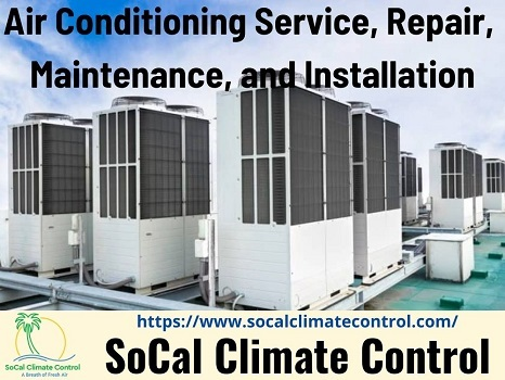 New Album of SoCal Climate Control 7334 Topanga Canyon Blvd STE 101 - Photo 4 of 5
