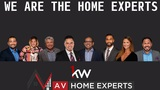 AV Home Experts Team Photo<br />
