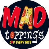 MAD Toppings 7/12 Sunnyholt Road