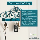 24/7 Speedy Locksmith 1000 w. Cullerton St