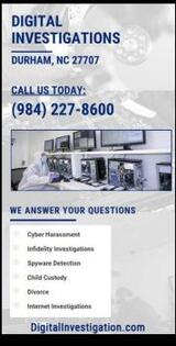 Digital Investigations 520 White Plains Road #500